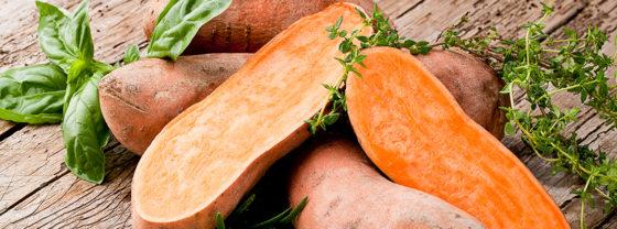 Картофель или батат: что выбрать?